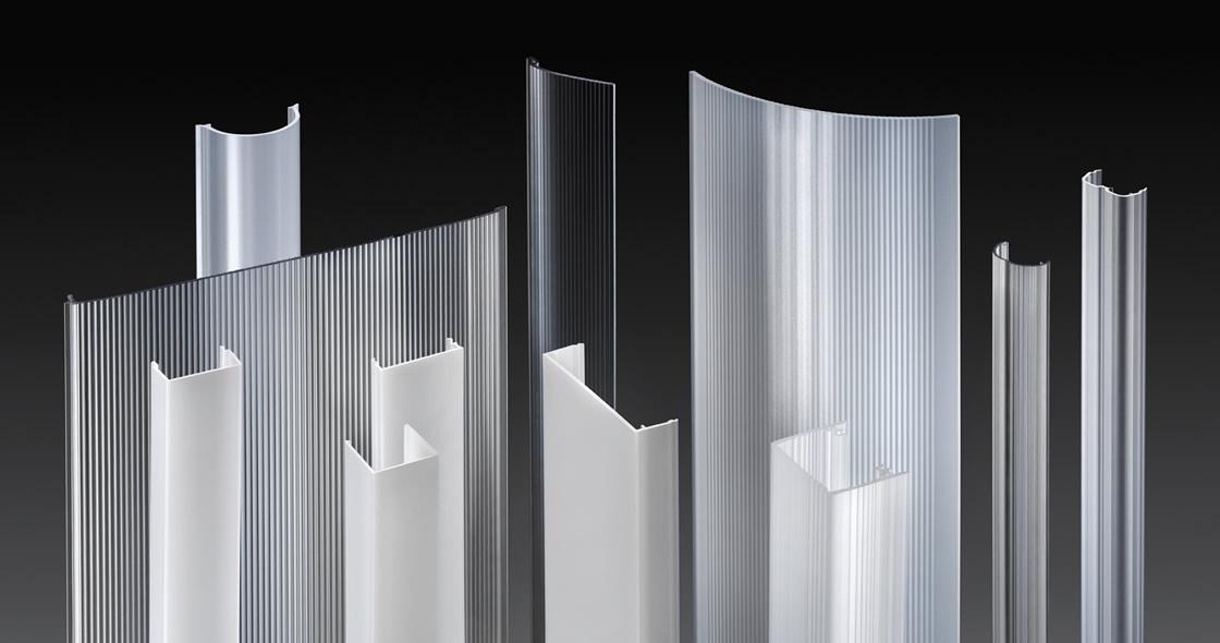Stegherr Kunststofftechnik Gmbh Polycarbonat Profile
